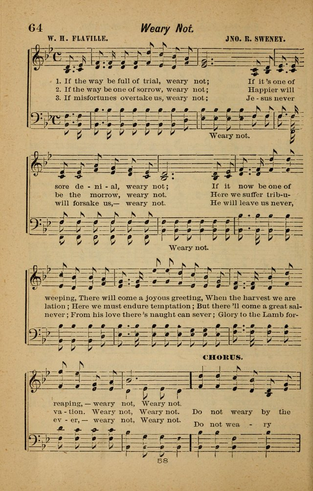 Hymn of the Month - August 2013