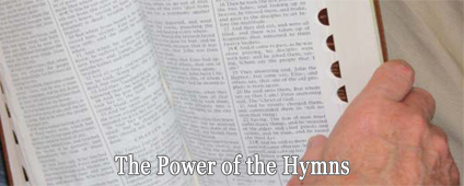 The Power of Hymns