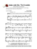 ABIDE WITH ME TIS EVENTIDE/SATB w/Piano acc - LM1100DOWNLOAD