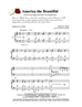 AMERICA THE BEAUTIFUL/SATB w/organ & piano acc - LM1055DOWNLOAD