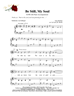 BE STILL MY SOUL/SATB w/piano acc - LM1053DOWNLOAD