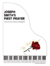 JOSEPH SMITH'S FIRST PRAYER - Violin Duet w/piano acc - LM3001