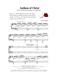 Anthem of Christ - SATB & Narration w/piano acc - LM4005/2DOWNLOAD
