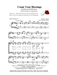 COUNT YOUR BLESSINGS ~ SATB w/piano acc - LM1009DOWNLOAD