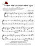 God Be With You Til We Meet Again/Piano Solo - LM3054/6DOWNLOAD