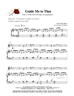 GUIDE ME TO THEE - Violin or Flute Solo w/piano acc - LM3026DOWNLOAD