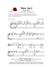 HERE AM I/SATB w/piano acc - LM1001DOWNLOAD