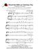 I HEARD THE BELLS ON CHRISTMAS DAY/SATB w/organ & flute acc - LM1063DOWNLOAD