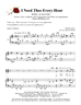 I Need Thee Every Hour ~ Group Hymn Singing - LM4002/2DOWNLOAD