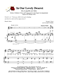 In Our Lovely Deseret - Group Hymn Singing w/organ acc - LM4009/4DOWNLOAD