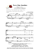 LOVE ONE ANOTHER/SATB w/piano acc - LM1010DOWNLOAD