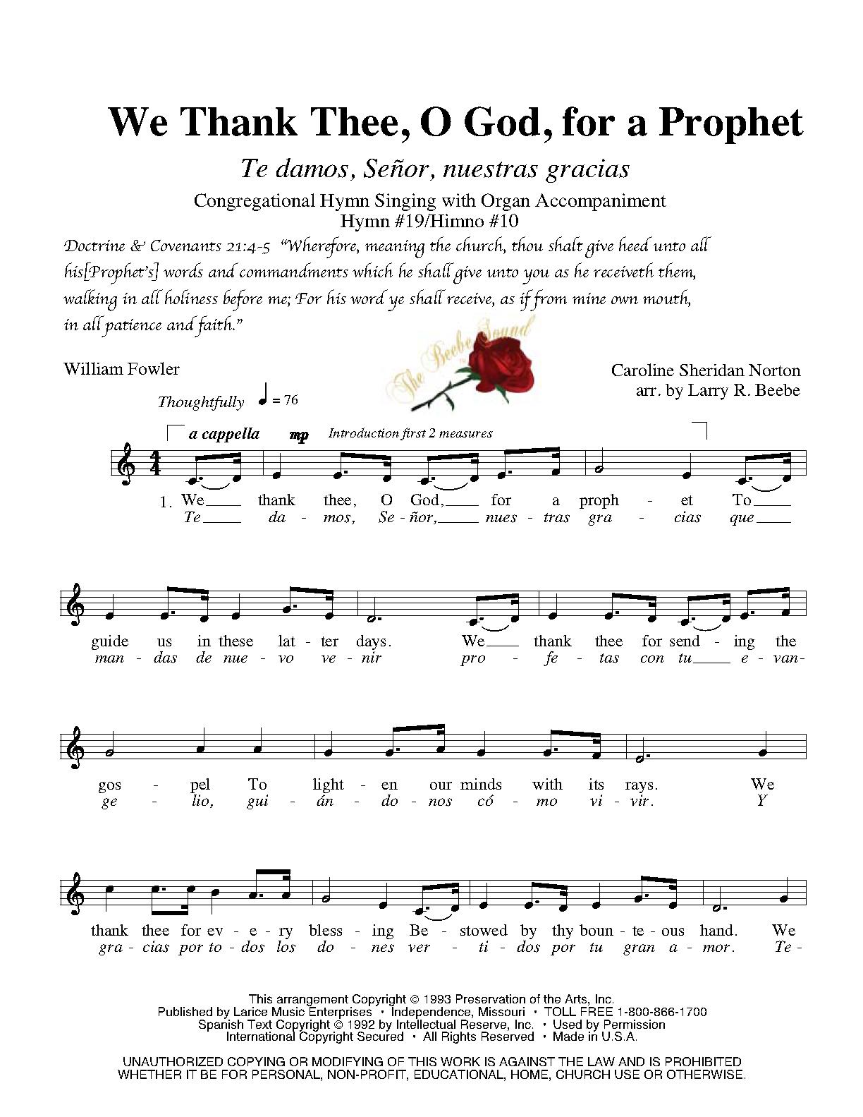 Hymns Of Worship Volume 5 Restoration Theme Lm4008