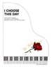 I CHOOSE THIS DAY ~ Vocal Duet with Piano acc. - LM2031
