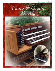 PIANO & ORGAN DUETS-BUNDLE-2 (Christmas)