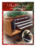 THE FIRST NOEL-Piano & Organ Duet - LM3081SHIP